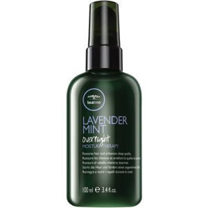 Tea Tree Lavender Mint Overnight Moisture Therapy, 100ml