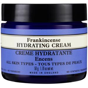 Frankincense Hydrating Cream, 50g