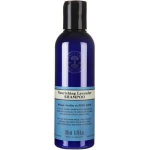 Nourishing Lavender Shampoo, 200ml