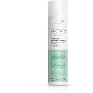 Re-Start Volume Magnifying Shampoo, 250ml