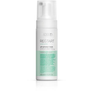 Re-Start Volume Lift-up Body Foam, 165ml