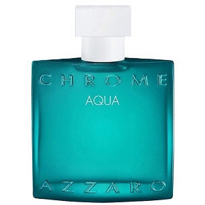 Chrome Aqua, EdT