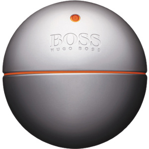 Boss in Motion, EdT