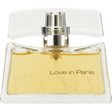 Love in Paris, EdP